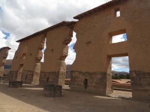 Inca Raqchi