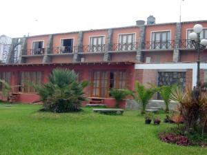 Gästehaus Garten